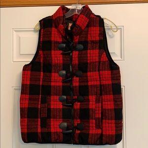 Ruff Hewn Jackets & Coats - Puffy vest